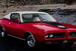 Dodge Charger III 7.2 V8 Six Pack 390KM 287kW 1971-1972