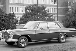 Mercedes W108/109 I Sedan M130 140 KM 103 kW