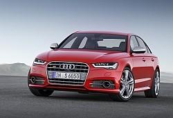 Audi A6 C7 Limousine Facelifting 1.8 TFSI ultra 190KM 140kW 2014-2017