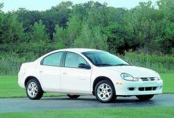 Dodge Neon II Sedan 2.0 i 133 KM 98 kW
