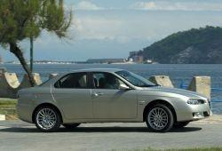 Alfa Romeo 156 II Sedan