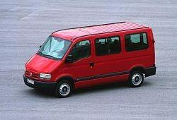 Nissan Interstar I