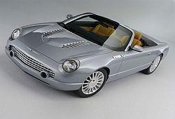 Ford Thunderbird XI