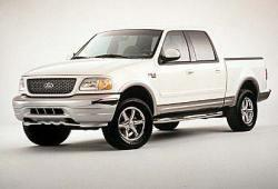 Ford seria F X Pick Up