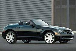 Chrysler Crossfire Roadster -
