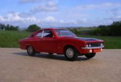 Opel Manta A Coupe