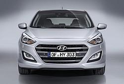 Hyundai i30 II Wagon Facelifting
