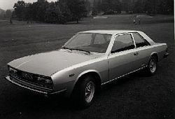 Fiat 130 Coupe 3.2 165KM 121kW 1971-1978