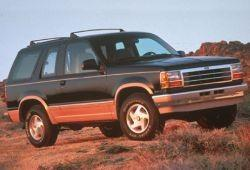 Ford Explorer I 4.0 160KM 118kW 1993-1994