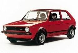 Volkswagen Golf I Hatchback