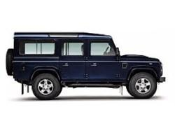 Land Rover Defender III 110 Station Wagon -