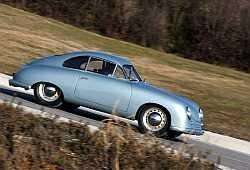 Porsche 356 Coupe 2.0 GS 130KM 96kW 1962-1965
