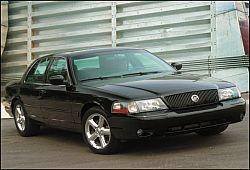 Mercury Marauder I Sedan