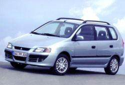 Mitsubishi Space Star (1998)