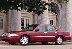 Mercury Grand Marquis II -