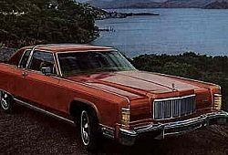 Lincoln Continental IV -