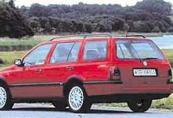 Opinie Volkswagen Golf III • Opinie o Twoim aucie • AutoCentrum.pl
