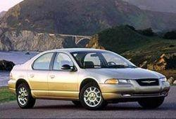 Chrysler Cirrus Sedan -