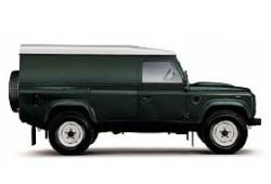 Land Rover Defender III 110 Hard Top