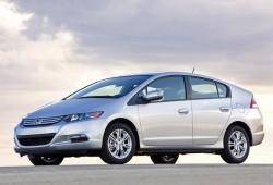 Honda Insight Hatchback -