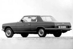 Mercedes Strich 8 Coupe W114 2.8 160KM 118kW 1972-1976
