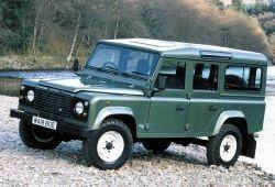 Land Rover Defender II 130