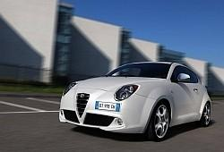 Alfa Romeo MiTo Hatchback 3d Facelifting 1.4 TB MultiAir 170KM 125kW 2013-2016