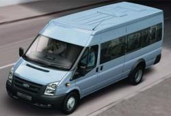 Ford Transit VI Mikrobus 17miejscowy