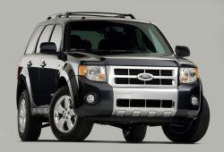 Ford Escape II -