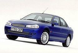Ford Mondeo II -