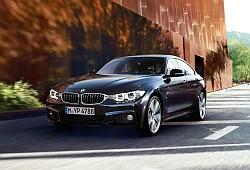 BMW Seria 4 Gran Coupe