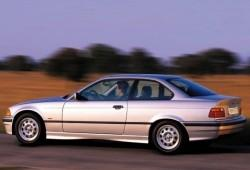 BMW Seria 3 E36 Coupe