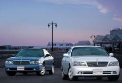 Nissan Laurel V -
