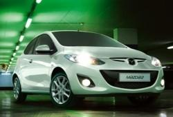 Mazda 2 II Hatchback 3d Facelifting -
