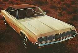 Mercury Cougar I Coupe
