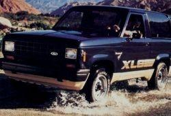 Ford Bronco III 5.8 246KM 181kW 1980-1986