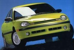 Dodge Neon I Coupe 2.0 i 152KM 112kW 1996-1999