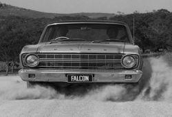 Ford Falcon II Coupe