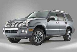 Mercury Mountaineer III 4.6 220KM 162kW 2006-2010
