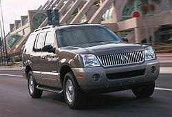 Mercury Mountaineer II 4.0 205KM 151kW 2002-2005