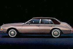 Cadillac SeVille II