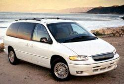 Chrysler Town & Country III 3.3 V6 158KM 116kW 1995-2001
