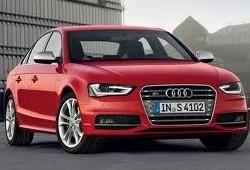Audi A4 B8 S4 Limousine Facelifting 3.0 TFSI 333KM 245kW 2012-2015