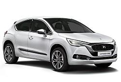 DS 4 I Hatchback Facelifting 1.6 THP 165 KM 121 kW