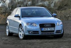 Audi A4 B7 Sedan 2.0 TDI PD 170KM 125kW 2006-2008