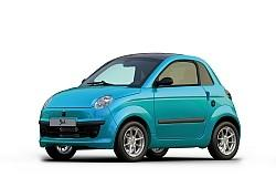 Microcar Due 0.5L 5KM 4kW od 2015