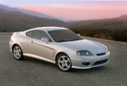 Hyundai Tiburon Informacje O Modelu Autocentrum Pl