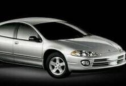 Chrysler Intrepid II 3.2 228KM 168kW 1998-2004