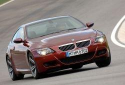 BMW Seria 6 E63-64 M6 Coupe