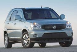 Buick Rendezvous I SUV